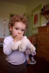 Little Princess (1) (Photo de ma fille de 2 ans maintenant!!)