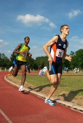 Interclubs de Nemours - 2010 (7) (Photo de Florian Carvalho sur 1500m)